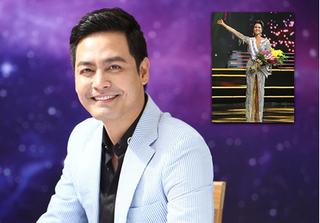 MC Phan Anh nói gì về việc đăng quang Hoa hậu của H'Hen Niê?
