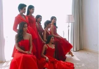 Sau đăng quang, Top 3 Hoa hậu Hoàn vũ Việt Nam 2017 làm gì?