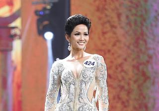 H'Hen Niê: Từ cô giúp việc không rành Tiếng Việt đến Hoa hậu Hoàn vũ