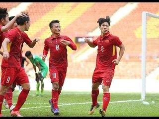 """Thái Lan bất ngờ """"thua kém"""" U23 Việt Nam ở điều quan trọng nhất"""