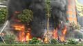Xử vụ cháy quán karaoke ở Trần Thái Tông khiến 13 người chết
