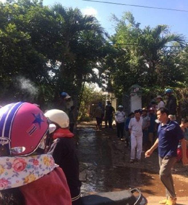 Đồng Nai: Tá hỏa phát hiện 2 vợ chồng tử vong căn nhà khóa trái