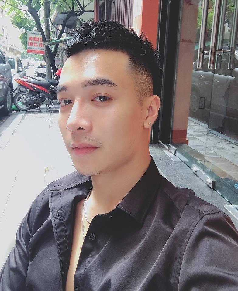 Màn lột xác ngoạn mục thành soái ca của chàng trai Quảng Ninh5