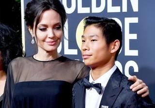 Bất ngờ với cậu con trai nuôi người Việt của Angelina Jolie
