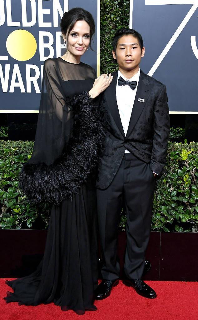 Bất ngờ với cậu con trai nuôi người Việt của Angelina Jolie 2