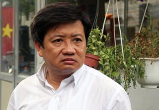 Ông Đoàn Ngọc Hải bất ngờ nộp đơn từ chức Phó chủ tịch quận 1