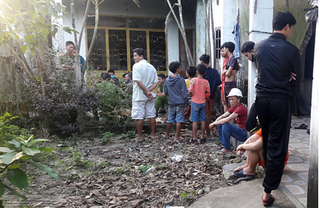 Phát hiện thanh nam niên chết trong ngôi nhà trọ ở Quảng Nam