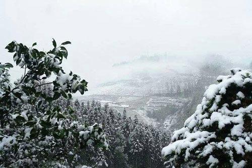 Du lịch mùa đông ở miền Bắc đừng nên bỏ qua 4 địa điểm này