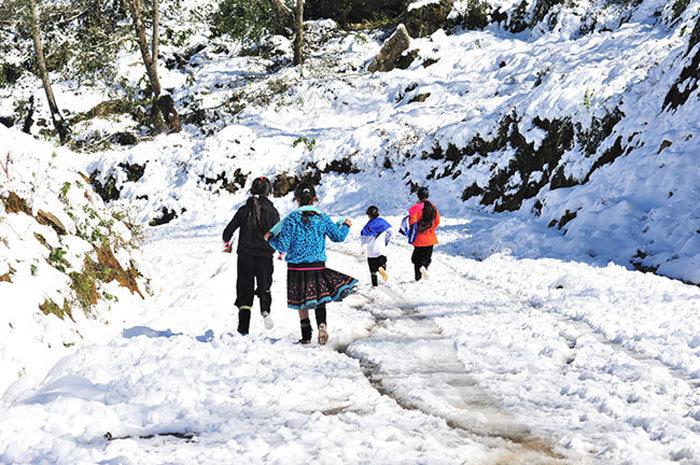 Du lịch mùa đông ở miền Bắc đừng nên bỏ qua 4 địa điểm này2