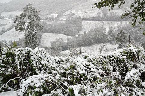 Du lịch mùa đông ở miền Bắc đừng nên bỏ qua 4 địa điểm này10