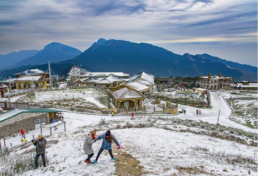 Du lịch mùa đông ở miền Bắc đừng nên bỏ qua 4 địa điểm này13