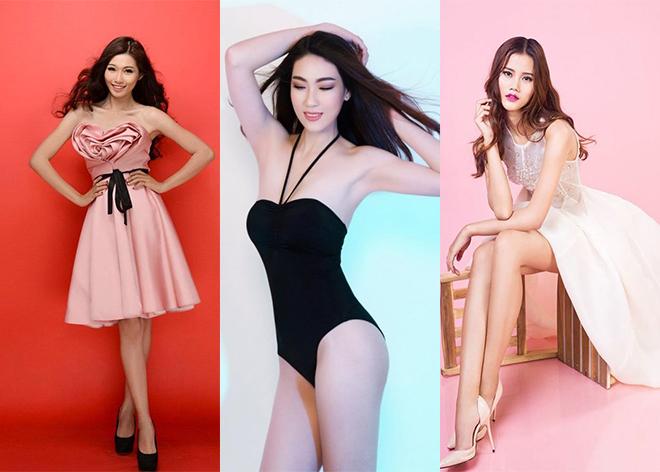 Vietnam's Next Top Model – Nơi nâng chân cho các Hoa hậu Hoàn vũ VN 3