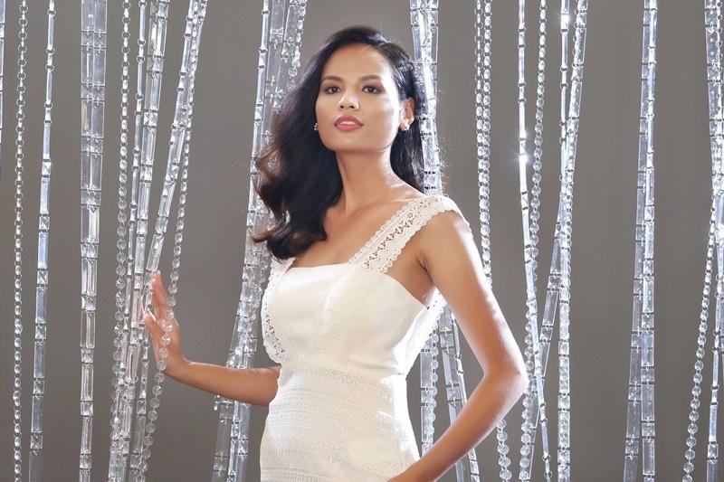 Vietnam's Next Top Model – Nơi nâng chân cho các Hoa hậu Hoàn vũ VN 7