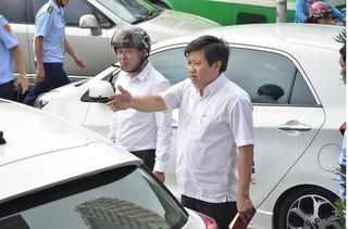 Ông Đoàn Ngọc Hải xin từ chức, Chánh văn phòng TP.HCM nói gì?