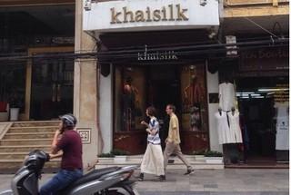 Phó thủ tướng yêu cầu xử nghiêm sai phạm của Khaisilk