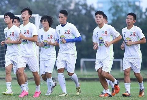 CLB HAGL sáng cửa lên ngôi vô địch V.League 2018