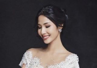 Hoàng Thùy lần đầu lên tiếng sau khi trượt Hoa hậu Hoàn Vũ 2017