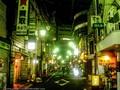 Trai bao Nhật Bản và những góc khuất: