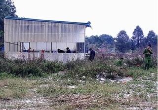 Thanh Hóa: Tá hỏa phát hiện người đàn ông treo cổ trong nhà hoang
