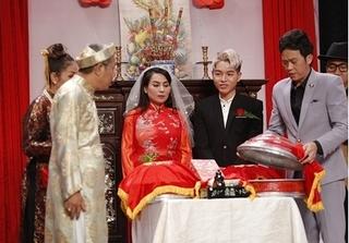 Hoài Linh tiết lộ chuyện Phi Nhung từng hỏi cưới
