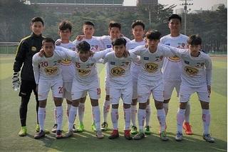 """25 cầu thủ HAGL """"đại náo"""" giải U19 quốc gia 2018"""