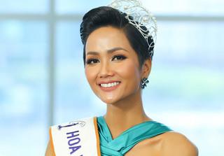 """Hoa hậu H'Hen Niê nói về chuyện cát-xê: """"Nếu họ trả thì lấy, không trả thì thôi"""""""