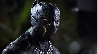 Marvel và canh bạc mới về anh hùng da màu Black Panther