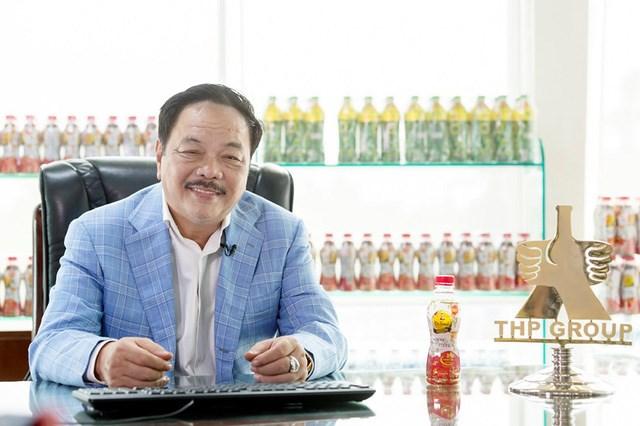 Ông Trần Quý Thanh: Nhiều tiền thì không còn muốn đếm nữa