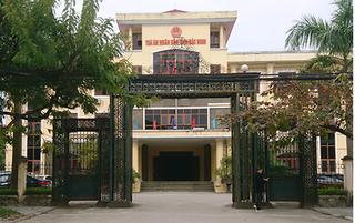 Tài xế kiện công an tỉnh Bắc Ninh vì bị phạt lỗi vượt đèn vàng