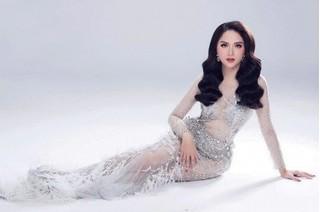 Hương Giang Idol được ủng hộ nhiệt tình tại Hoa hậu Chuyển giới Quốc tế