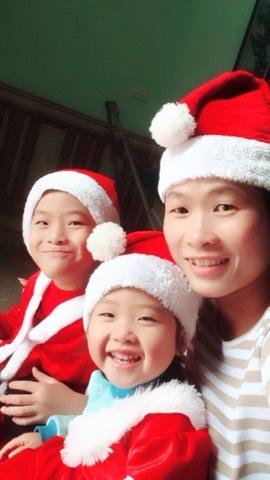Bà mẹ 3 con ở Bắc Giang chi 50000 tiền ăn mỗi ngày lên tiếng2