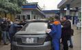 Honda Việt Nam nói gì về vụ xe Honda Accord dung tích 70 lít đổ 80 lít mới đầy bình?