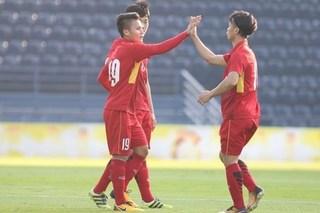 Người hâm mộ Thái Lan 'mê mẩn' Công Phượng, Quang Hải và mong gia nhập Thai League