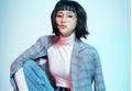 Ca sĩ Hiền Hồ tung bộ ảnh thời trang đẹp ngất ngây