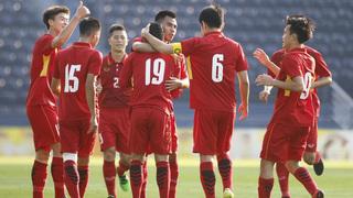 HLV U23 Australia vẫn ám ảnh về trận thua trước lứa Công Phượng