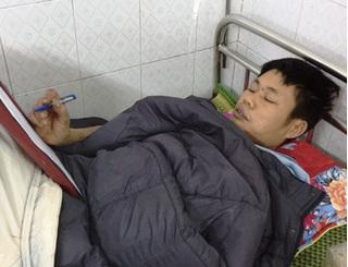 Lạnh người trước lời khai của chồng giết vợ và 2 con gái ở Thanh Hóa