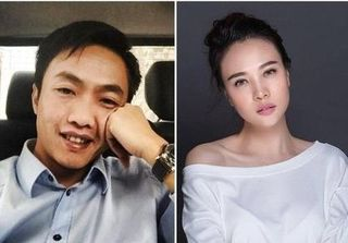 Hết thẹn thùng, Đàm Thu Trang công khai tỏ tình Cường Đô la trên MXH
