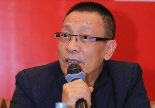 """Nhà báo Lại Văn Sâm: """"13 năm trước, tôi không thể so được với Phan Đăng"""""""