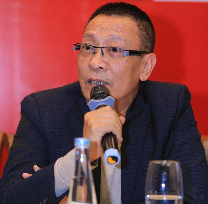 Nhà báo Lại Văn Sâm: 13 năm trước, tôi không thể so được với Phan Đăng