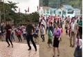 Những clip thầy cô giáo nhảy cùng học sinh nhịp điệu gây sốt mạng
