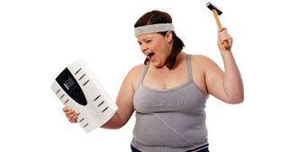 6 lầm tưởng khi giảm cân