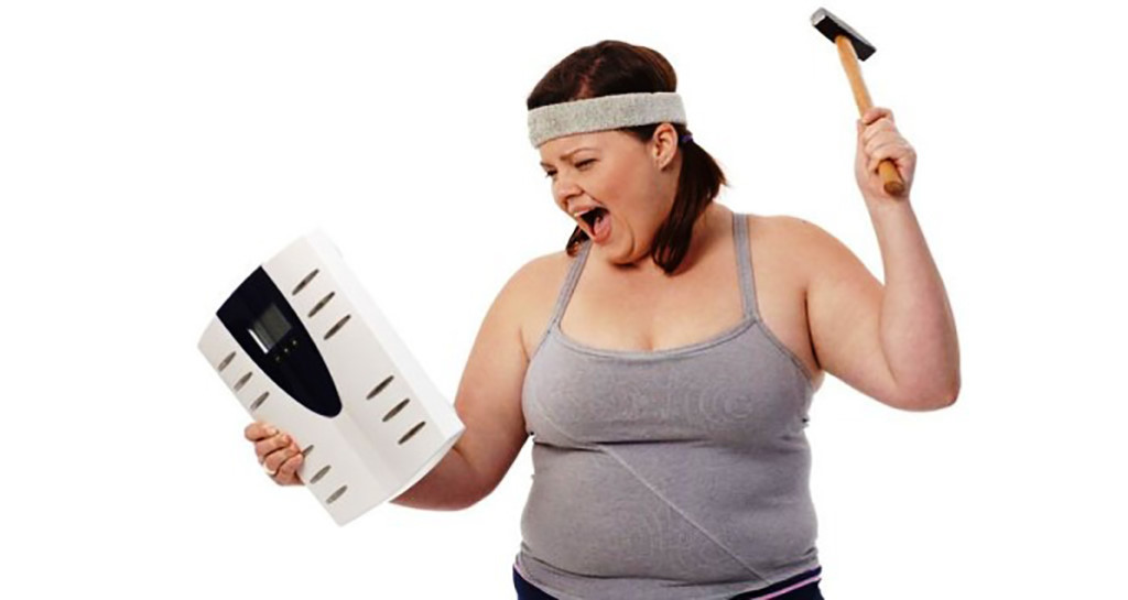 lầm tưởng khi giảm cân nhiều người mắc phải