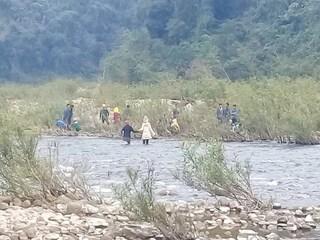 Phát hiện thi thể bé trai 3 tuổi dưới suối sau 6 ngày mất tích bí ẩn