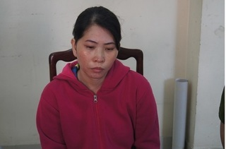 Thực nghiệm hiện trường vụ vợ giết chồng phân xác phi tang ở Bình Dương