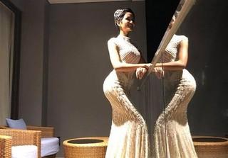 Tiết lộ về người âm thầm giúp đỡ H'Hen Niê suốt thời gian thi Hoa hậu