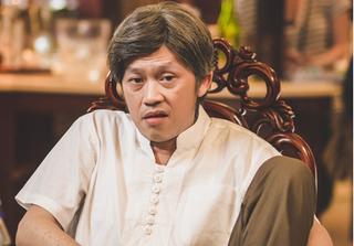 Danh hài Hoài Linh: Đi đâu tôi cũng phải mang thuốc ngủ theo
