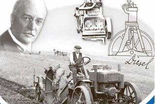 Điểm lại những phát minh kinh điển của người Đức