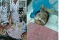Bé gái 8 tháng tuổi lên cơn co giật nghi bị tiêm nhầm thuốc tại bệnh viện