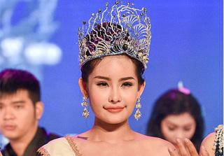 Nếu không tước vương miện của Ngân Anh sẽ không còn cuộc thi Hoa hậu Đại dương