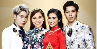 Sau ồn ào với Lệ Quyên, Giang Hồng Ngọc xuất sắc lên ngôi Trữ tình & Bolero 2017